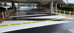 eco-green-building-painters-los-angeles-parking-garage