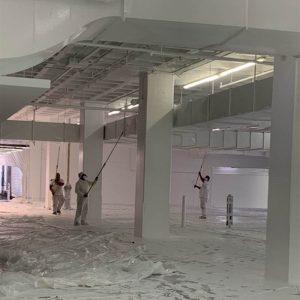 interior-paint-los-angeles-parking-structure