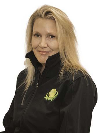 Nancy Breitman